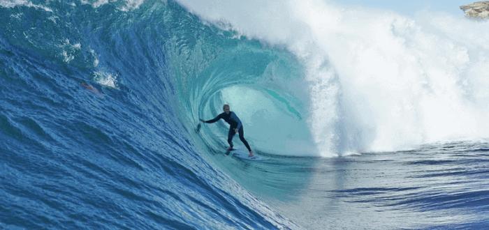 Folgen wenn Surfer krank werden
