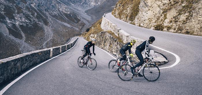 Testosteron steigern durch Radsport