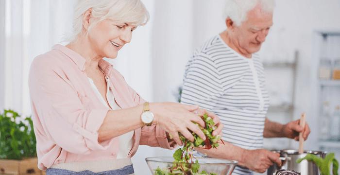 Die besten Tipps zur Gesundheit im Alter