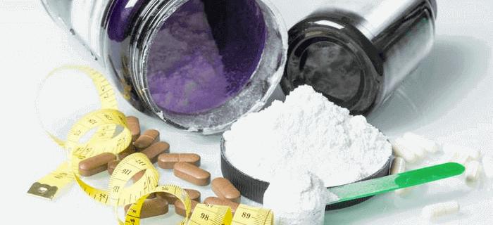 Nahrungsergänzungsmittel für Freizeitsportler Supplements Kreatin