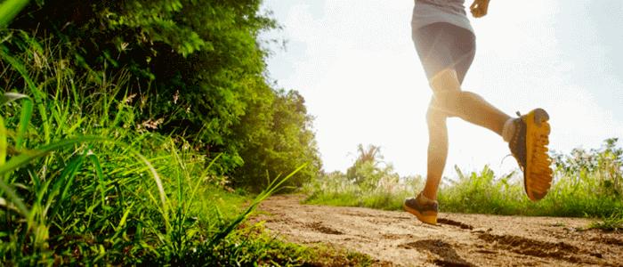 Sportlich aktiv Gesundheit im Alter