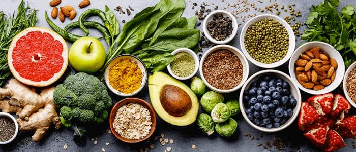 Stoffwechsel verbessern